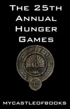 The 25th Annual Hunger Games by mycastleofbooks