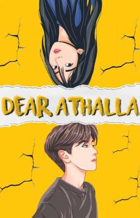 Dear Athalla [New Version] HIATUS by Tanianxl_