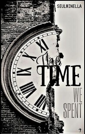 The Time We Spent by estrallascus