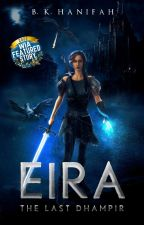 Eira The Last Dhampir oleh YouKnowWhoIAm15