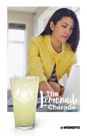 The Lemonade Charade by wendys