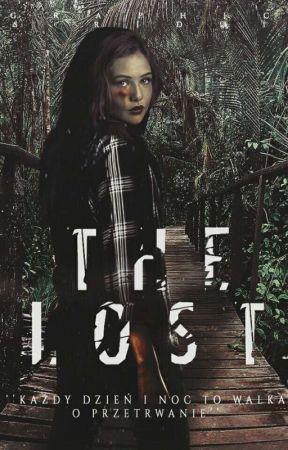 The Lost / rp ✔ by lovelysunshine_