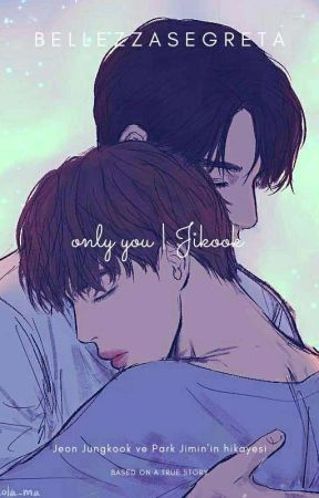 Only You // Jikook by heyitsunya