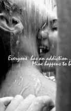 My addiction  by wissal340