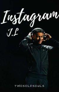 Instagram | j.l cover