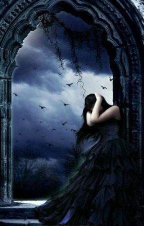 Rise of an Angel  by Cherrilicious7