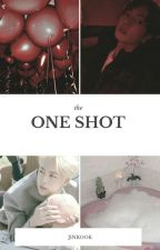 The one shot (Jinkook) by Unholymess