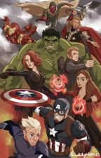 Marvel One Shots by angelwiththeblue-box