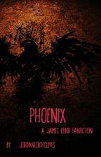 Phoenix (A James Bond fanfiction) by JordanPaige99