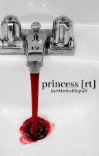 princess [rt] by richie-bitch