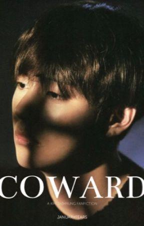 Coward   kth by januaryfears