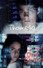 Thomesa ~ One Shots by thomesalove