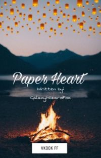 """Paper Heart 