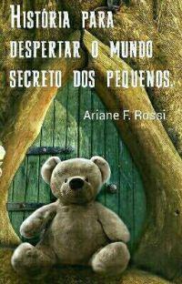 Histórias para Despertar o Mundo Secreto dos Pequenos. cover