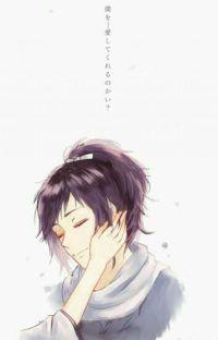 You [ Touken Ranbu Fanfic ] (HIATUS&TAHAP REVISI)  cover