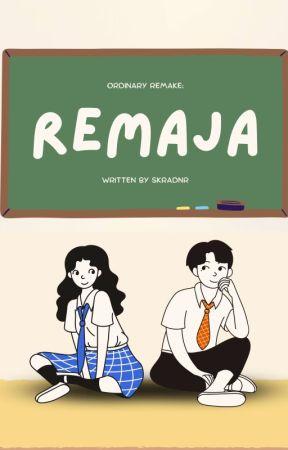 Ordinary • BTS by skradnr