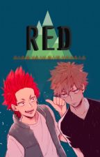 Red by hyunlixer