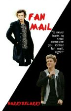 Fan Mail - Narry by NARRYxxLARRY