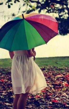 ~Umbrella Maker {Voltron!Highschool Au}{Lance x Reader} by Ember_Gunns