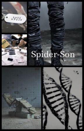 Spider-Son by Phoenix_292000