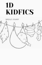 1D kidfics ✧ by hazzabear-love