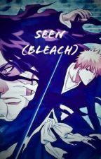Seen (Bleach) by Niruji