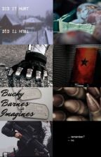 Bucky Barnes Imagines by KiwiSomething