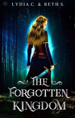 The Forgotten Kingdom || Editing by -midnightskies-