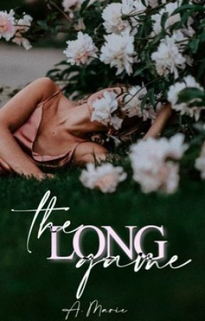 The Long Game by authorashleymarie