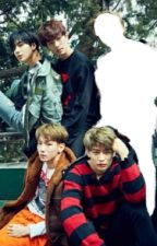 Replacement | SHINee X Reader by dimsumsoyum