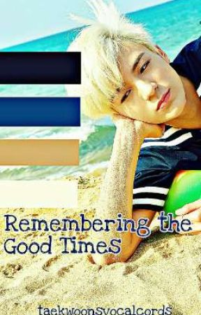 Remembering the Good Times • JaeNo/NoMin • by taekwoonsvxcalcxrds