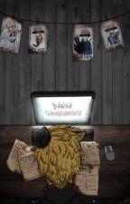 The Danish Slaughterhouse by: IntraSule by Hetalia-Fanfiction