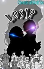 Lost? [Voltron X Reader] Book 1//Finished! by cozmicflame