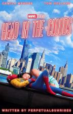 HEAD IN THE CLOUDS ✰ peter parker by perpetualsunrises
