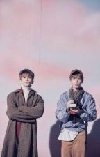 Stray ((NCT hybrid AU)) by Wonzihao