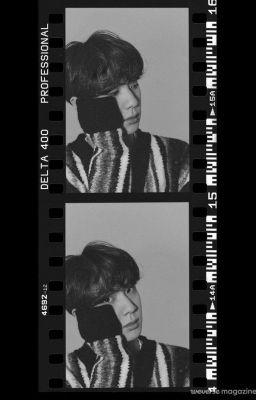 ²|SeokJin| - Epiphany