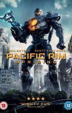Pacific Rim Imagines and scenarios by Thimona80712