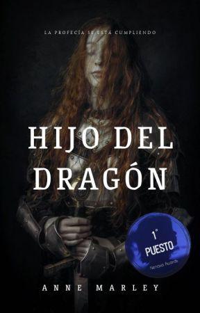 Hijo del Dragón © by AnneMarley