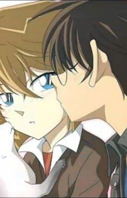 [ShinShi] Bắt đầu một tình yêu?