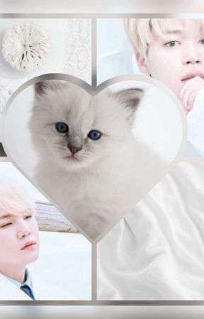 Sweet Kitty || Yoonmin ✔️ by CeoMarkLee