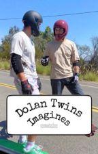 Dolan Twins   Imagines by halfmoonyoon