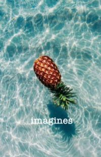 imagines | e.d cover