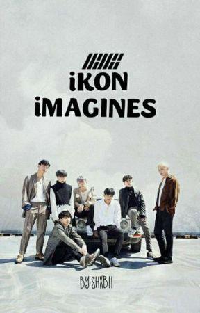 [H]iKON iMAGINE-Get Ready?SHOWTIME!!+ by shxbii