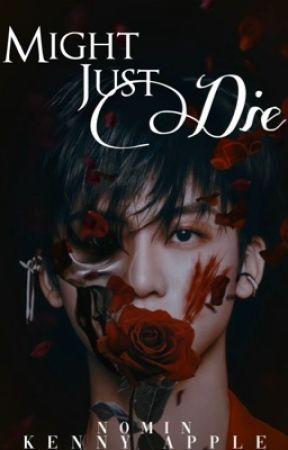 might just die  ❥ ҉ nomin by berryongs