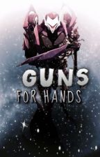 Guns For Hands <> Optimus Prime X Vehicon! Reader <> Discontinued  by WingedVigilante