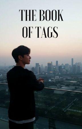 The Book of Tags by Bangtan_Jikook2020