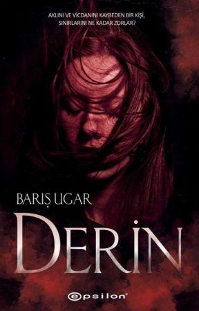 DERİN(RAFLARDA) by barisugar