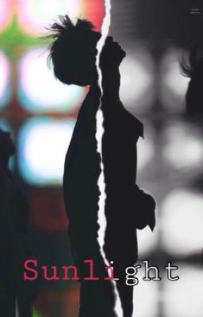 Sunlight || Park Jimin  by perfectinperfectionv
