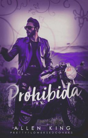 Prohibida by Hope-Allen