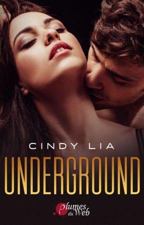 Underground by cinlia
